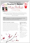Hachiko: A loyal dog: Teacher's Notes (18 pages)