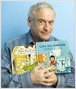 Photo of Robert Munsch
