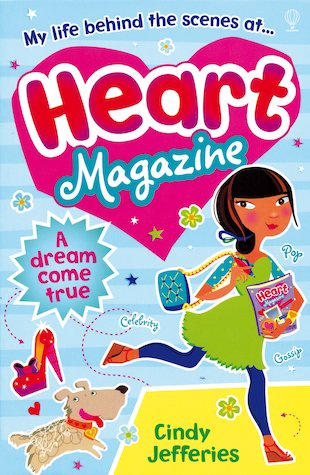 Heart Magazine: A Dream Come True