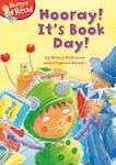 Rhymes to Read: Hooray! It's Book Day!