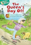 Rhymes to Read: The Queen's Day Off