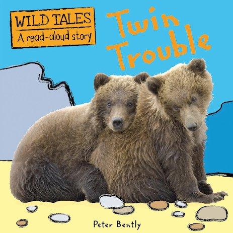 Wild Tales: Twin Trouble