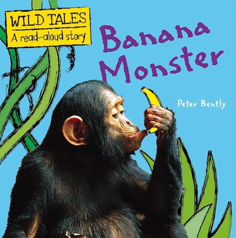 Wild Tales: Banana Monster