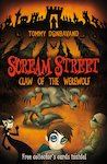 Scream Street: Claw of the Werewolf