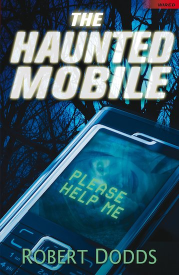 Wired: The Haunted Mobile