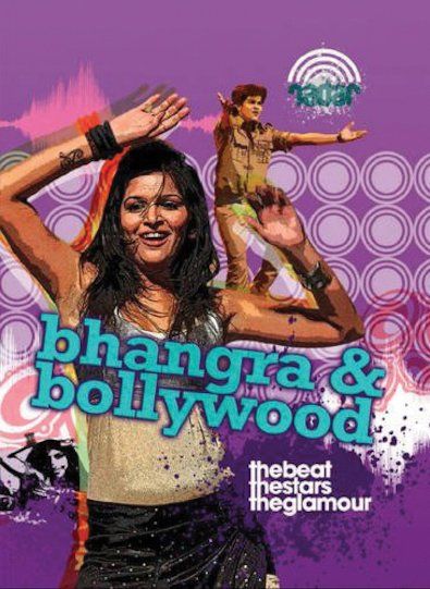 RDC:Bhangra And Bollywood