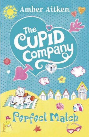 Cupid Company:Perfect Match