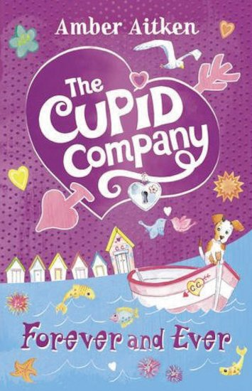 The Cupid Company: Forever and Ever