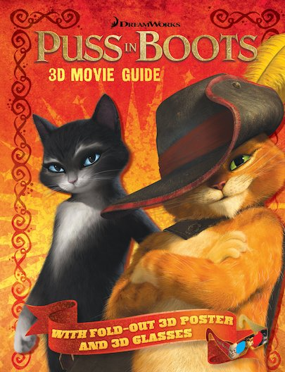 Puss in Boots: 3D Movie Guide