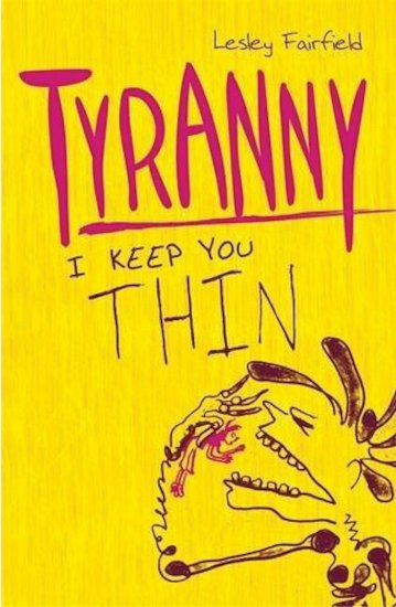 Tyranny: I Keep You Thin
