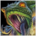 Beast Quest 9 Torpix Icon