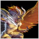Beast Quest 9 Koraka Icon