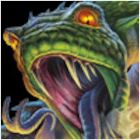 Beast Quest 9 Torpix Icon