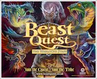Beast Quest 9 wallpaper