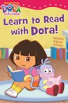 Learn to Read With Dora!