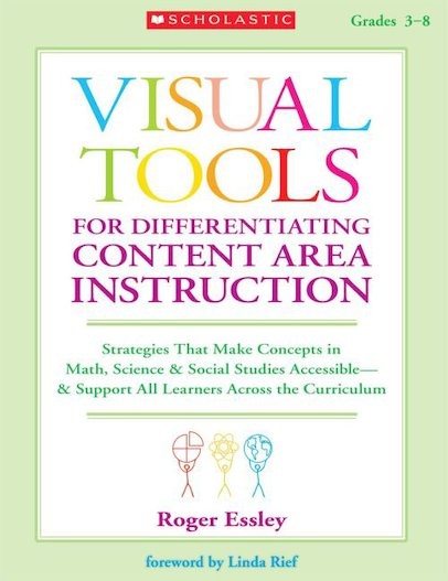 Visual Tools for Differentiating Content Area Instruction