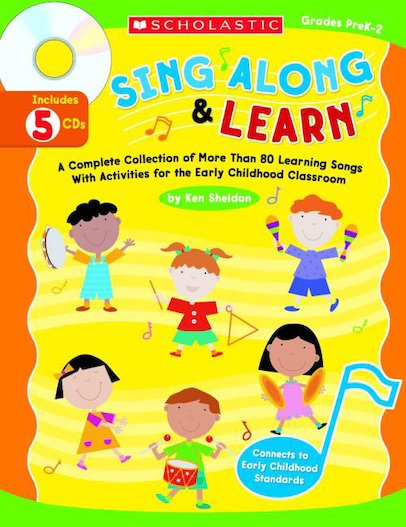 Sing Along and Learn: A Complete Collection