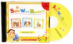 Sight Word Readers Audio CD