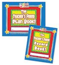 The Teacher's Friend Plan and Record Book Set