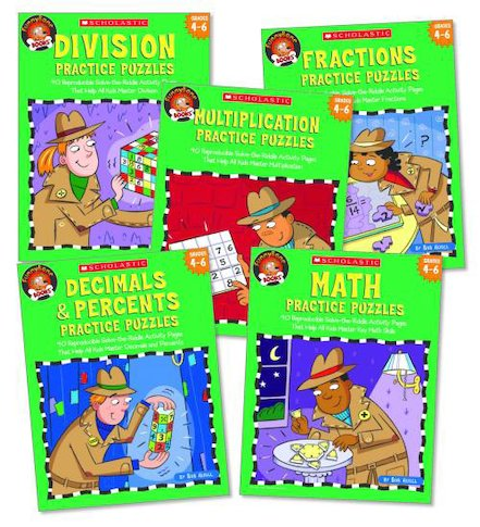 Practice Puzzles Pack