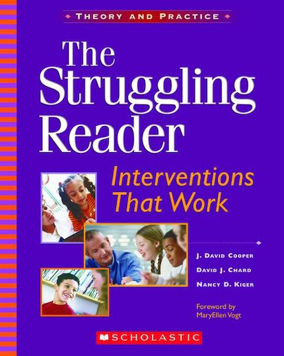 The Struggling Reader: Interventions That Work