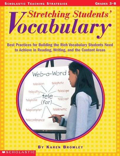 Stretching Students' Vocabulary