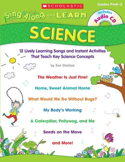 Sing Along and Learn: Science