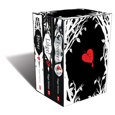 Shiver, Linger and Forever Box Set