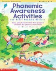 Phonemic Awareness Activities For Early Reading Success