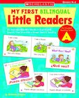 My First Biligual Little Readers: Level A