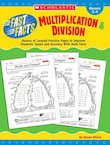 Fast Facts: Multiplication and Division