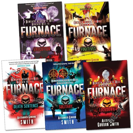 Furnace Pack