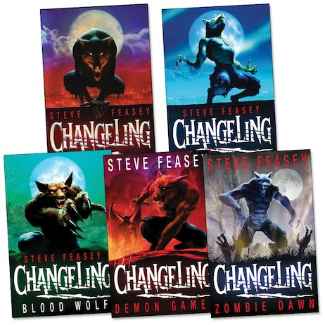 Changeling Pack