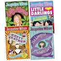 Jacqueline Wilson: Recent Novels Pack