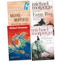 Michael Morpurgo Pack of 4: Ages 9-11