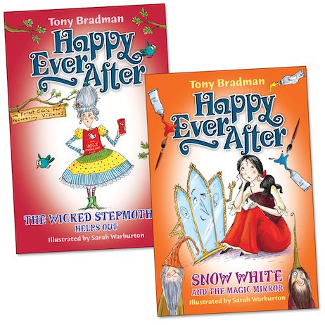 Happy Ever After: Twin Pack B