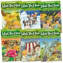 Magic Tree House: Pack of 6