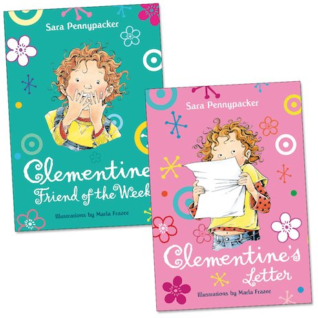 Clementine Twin Pack