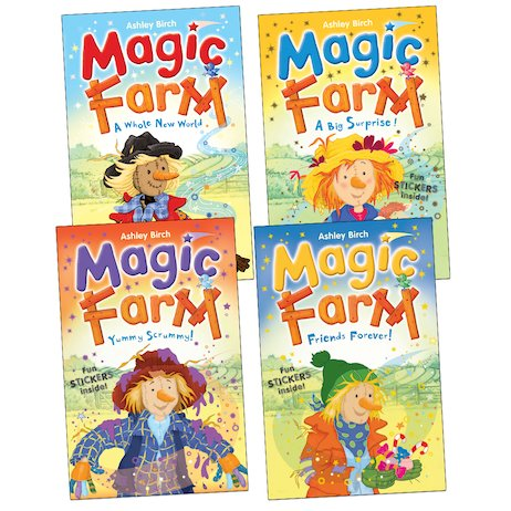 Magic Farm Pack