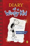 Diary of a Wimpy Kid x 30