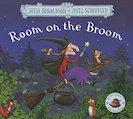 Room on the Broom x 30