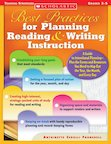 Best Practices For Planning Reading and Writing Instruction