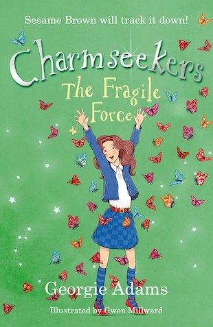 Charmseekers: The Fragile Force