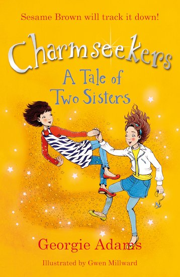 Charmseekers: A Tale of Two Sisters