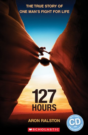 127 Hours (Book and CD)
