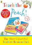 James and the Giant Peach Teachers' Resource Pack (20 pages)