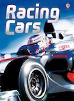 Usborne Beginners Plus: Racing Cars