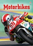 Usborne Beginners Plus: Motorbikes