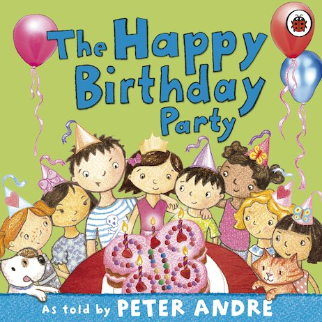 The Happy Birthday Party