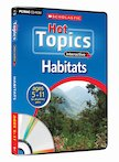 Habitats CD-ROM (Teacher Resource)